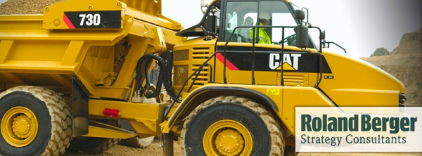 Roland-Berger Caterpillar
